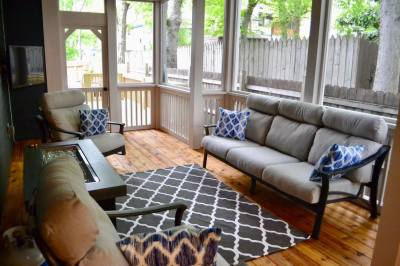 Screened In-Porch