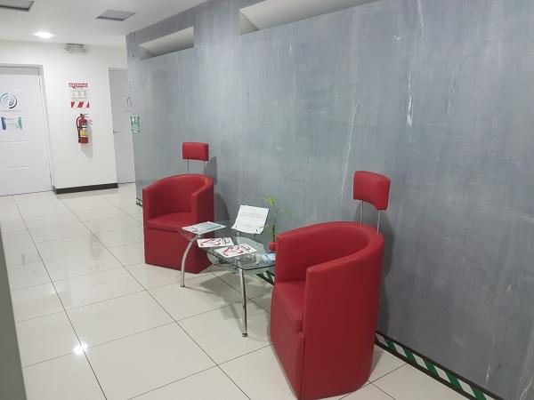 Sala del pasillo