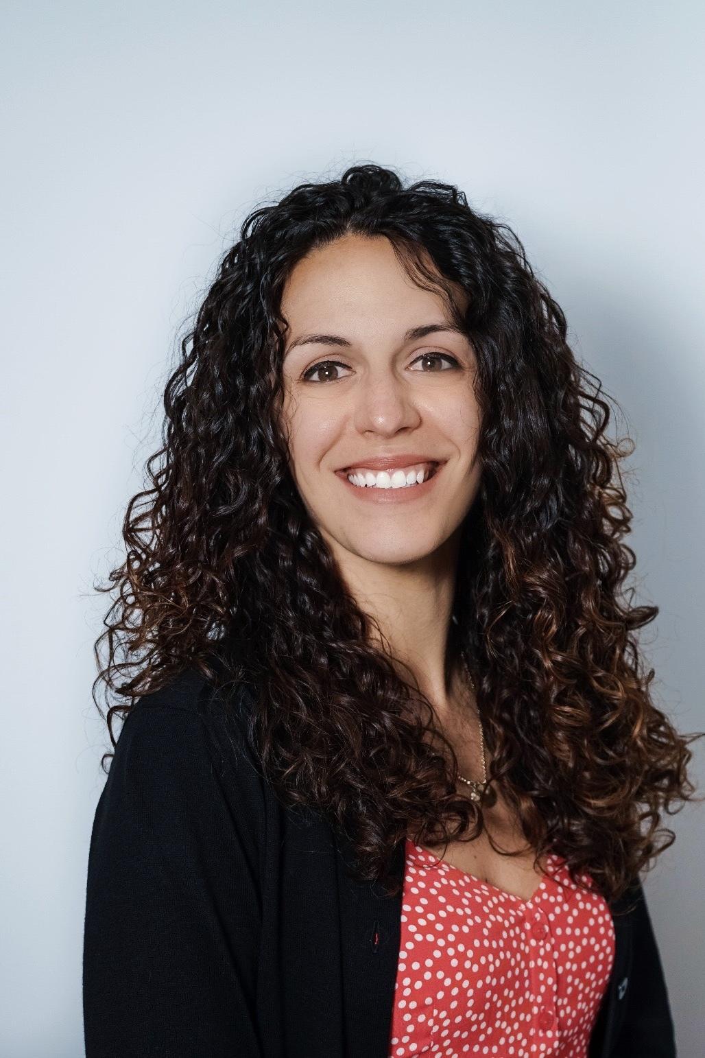 Amanda Oliveri