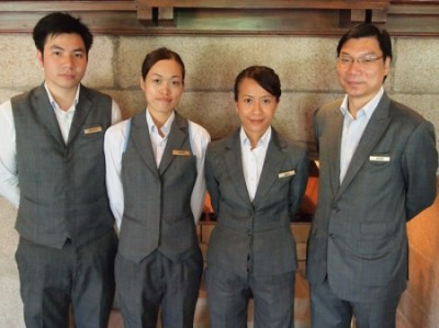HK Golf Club