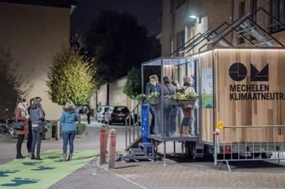 Mechelen opens renovation mobile