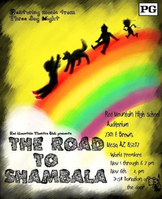 Shambala, The Movie
