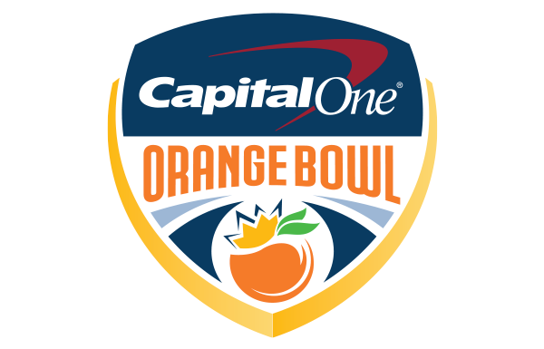25 Orange Bowls