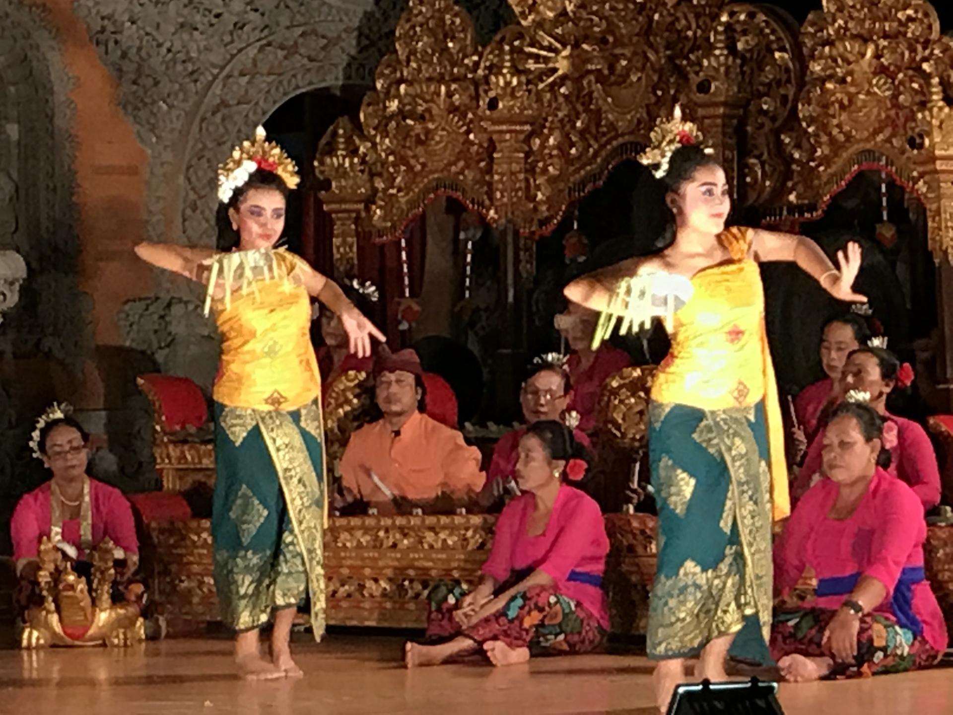 Bali Quest