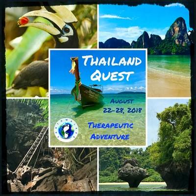 Thailand Quest