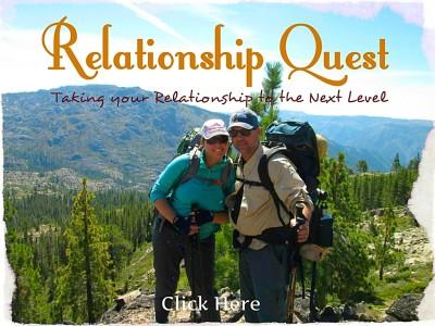 Relationship Quest