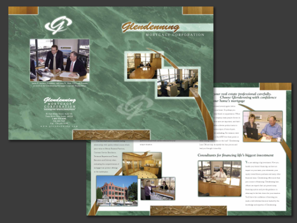 Glendenning Real Estate Brochure