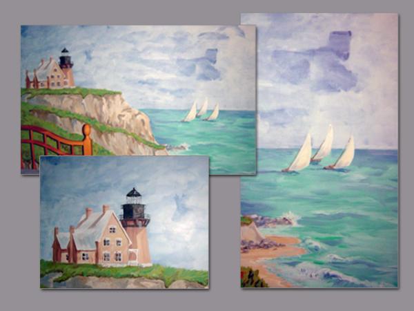 Edward Hopper's Lighthouse