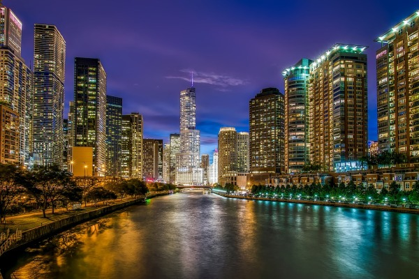 Events in Chicago Illinois