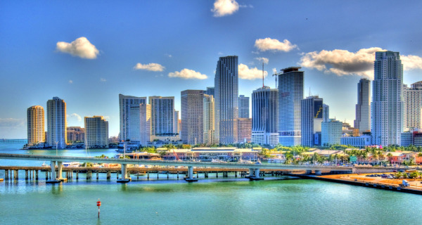 Events in Miami Florida