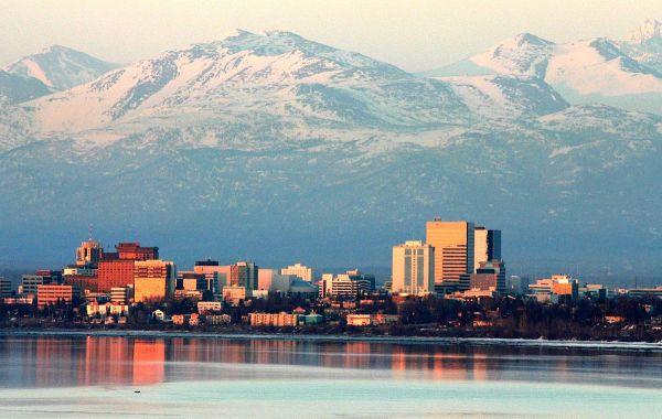 Events in Anchorage Alaska