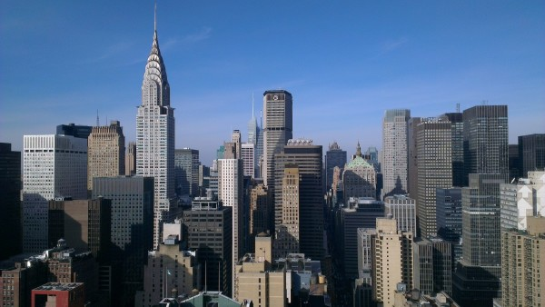 Events in New York City, New York