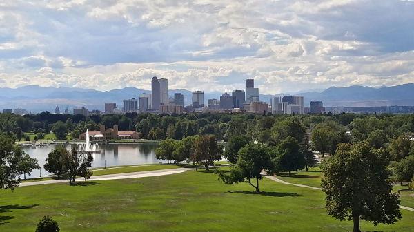 Events in Denver, Colorado