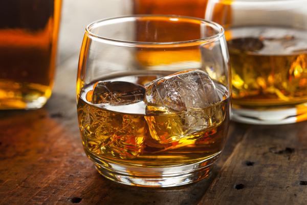Whiskey    Bourbon      Scotch