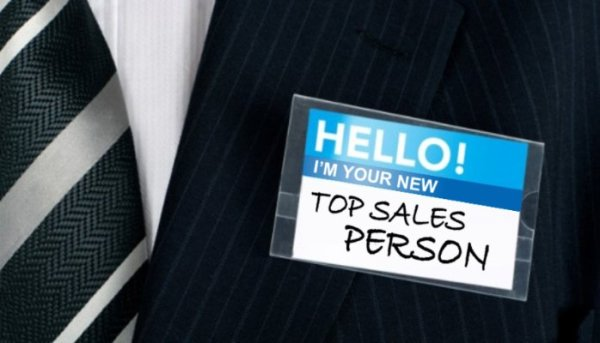 Don't be just another salesperson, join the top performers