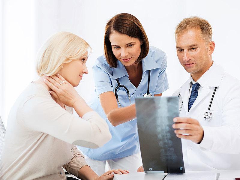 Personal Injury Exams & X-Rays