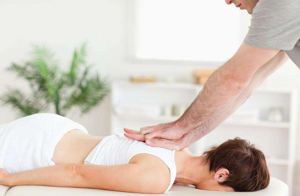 Welcome to Hardison Family Chiropractic