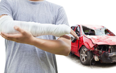 Personal Injury Chiropractic & Therapies