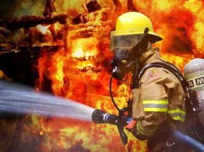 Firefighter Discount