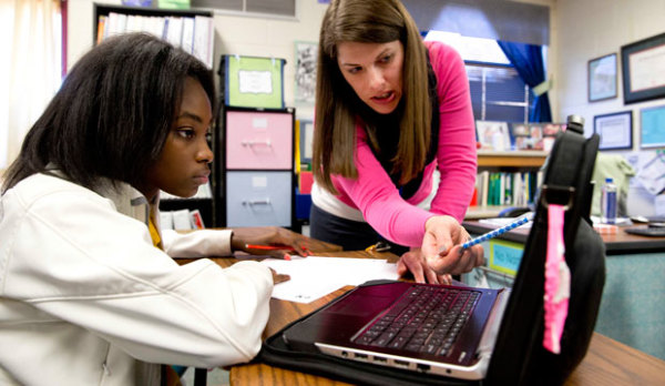 Place a moratorium on suspensions of minority students