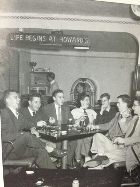 Old Howard's photo