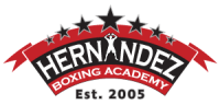 Hernandez Boxing Academy Home to Nico Hernandez Wichita Kansas