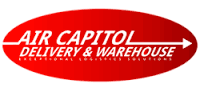 Air Capitol Delivery & Warehousing LLC Park City Wichita Kansas