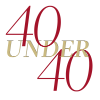 Wichita Business Journal 40 under 40 2017 Honoree