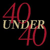 Wichita Business Journal 40 under 40 2017 Honoree
