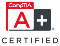 CompTIA Certified A + Personal Computer Technician