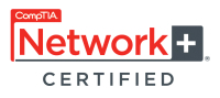 CompTIA Certified Network + Technician