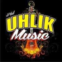 Phil Uhlik Music Store Wichita Kansas
