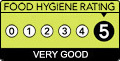 2u food hygiene rating