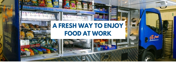 A Fresh Way to Enjoy Food at Work - Food Trucks St Helens