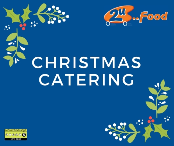 Christmas Catering