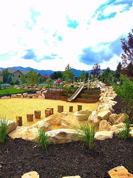 Utah Landscape Architect Projects