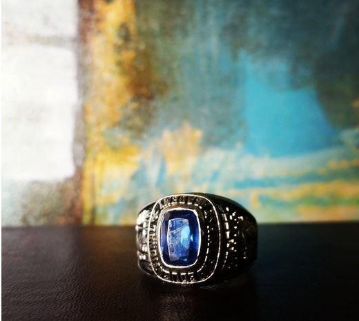 class ring, herff jones