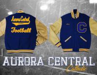 letter jacket for ACC