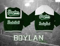 letter jacket BHS
