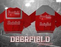 letter jacket DHS