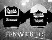 letter jacket for FHS