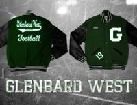 letter jacket for GWHS