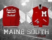 letter jacket for MSHS