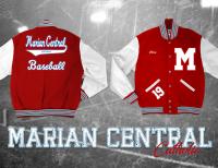 letter jacket for MCCHS