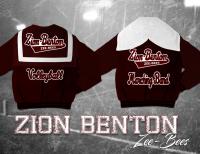 letter jacket for ZBHS