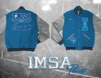 Letter Jacket for Imsa