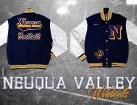letter jacket, NVHS