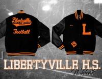 LHS Letter Jacket