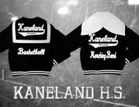 KHS Letter Jacket
