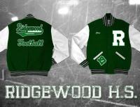 RHS Letter Jacket